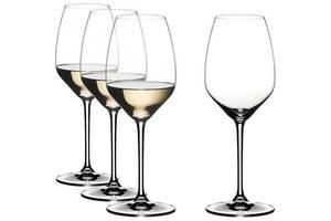 Набор бокалов для белого вина 0,500 мл, 0,375 мл 6 шт.