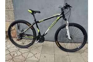 Нові Гірські велосипеди Cross