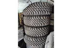 Продам комплект гуми BFGoodrich Mud-Terrain 255 75 r17