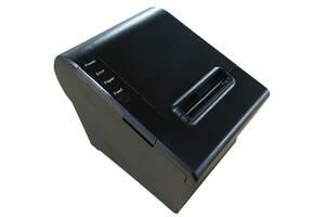 Чековый Термопринтер PT5801 USB, гарантия 12 месяцев, компактный