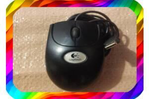 Мышь USB Logitech RX250