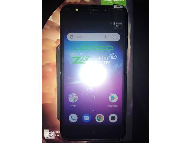 бу Купить новый мобильный телефон, смартфон + силиконовый чехол в Николаеве