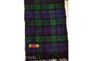 Шарф Murray Brothers 100% шерсть (Lambswool). Шотландия (Scotland) Новый