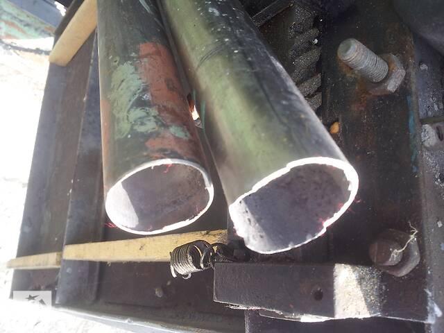 продам Труба нержавейка БЕСШОВНАЯ  1шт.  Диаметр 38 мм бу в Каменском (Днепродзержинск)