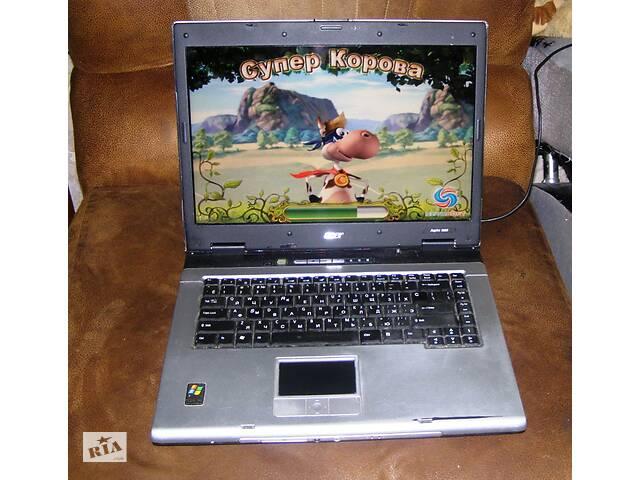 продам Продам ноутбук робочий, все в комплекті!!! бу в Козятині