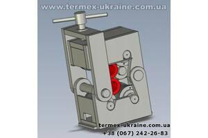 Накатные ролики от 2,3 до 7,5мм для рифления проволоки ВР-1, ВР-2