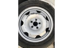 Продам б диски для Volkswagen Touareg R17