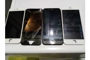 Продажа дисплеев на айфон 6 и 6s за все-200грн