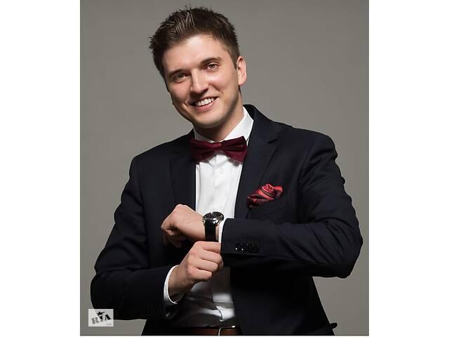 купить бу Акция!Цены очень доступные!Лучшие тамада - ведущие на свадьбу/юбилей/корпоратив   в Украине