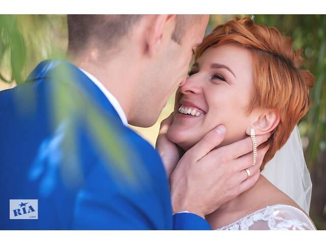 Послуги весільного фотографа. Весільний фотограф- объявление о продаже  в Киеве