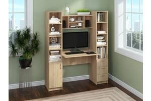 Письмовий стіл Гранд для дому, кабінету і офісу