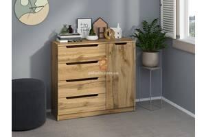 Комод ЭКО-4+1. Мебель для спальни, гостиной, детской