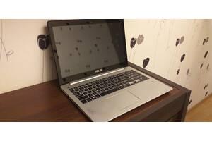 Ноутбук ASUS S551L