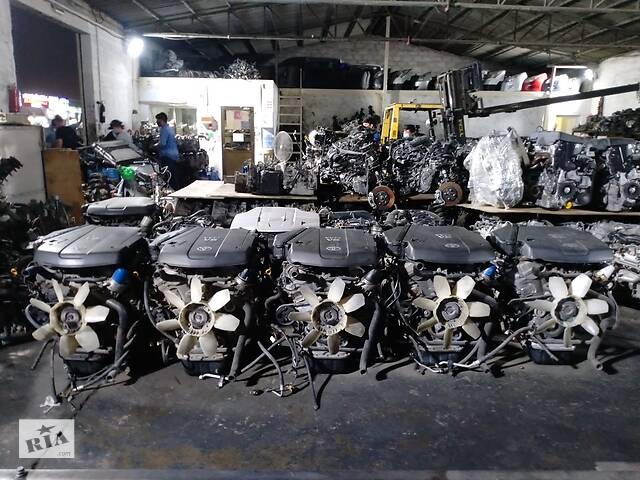 продам Двигатель Toyota Prado 4.0  1GR-FE бу в Одессе