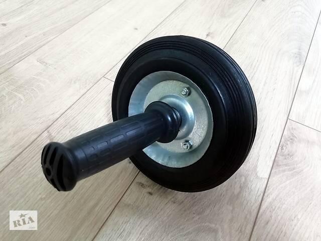 Колесо для пресса на 1-2 колесо (гимнастический ролик)- объявление о продаже  в Тернополе