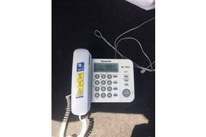 Стационарный телефон Panasonic KX-TS2356