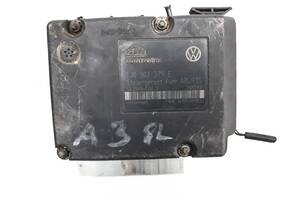 Б/у блок управления abs для VW Volkswagen Polo 1.0 1.4 / 1.4 1.9 TDI SDI