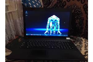 Игровой ноутбук Lenovo V580c