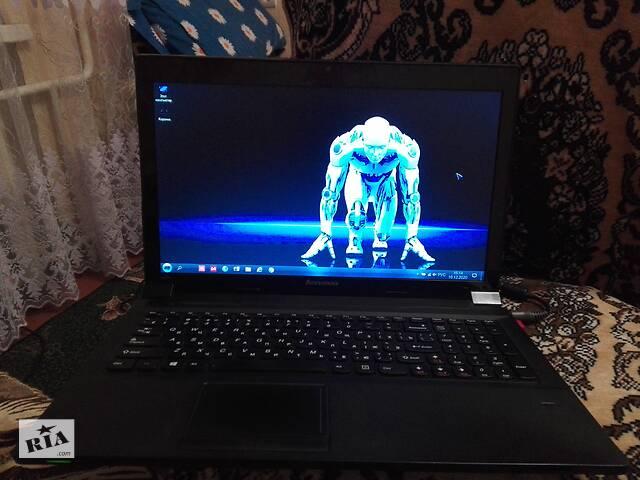бу Игровой ноутбук Lenovo V580c в Виннице