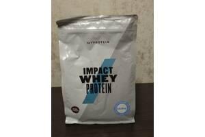 Протеин MyProtein Impact Whey Protein 1 kg шоколад-кокос