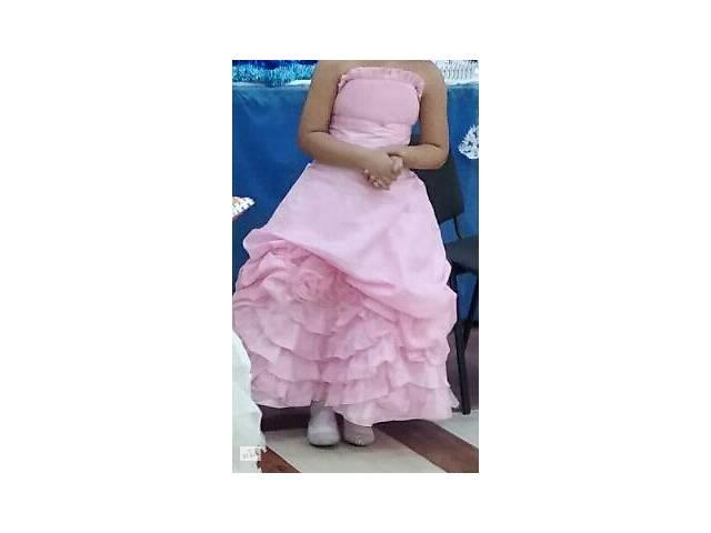 Прокат! Шикарные платья для ваших принцесс