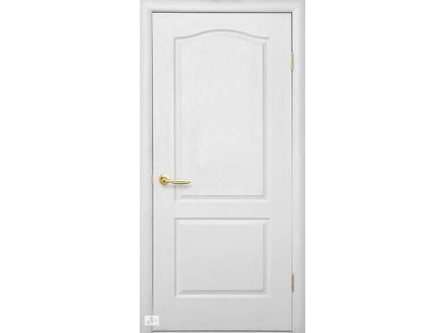 бу Двери межкомнатные белые 2 шт в Виннице