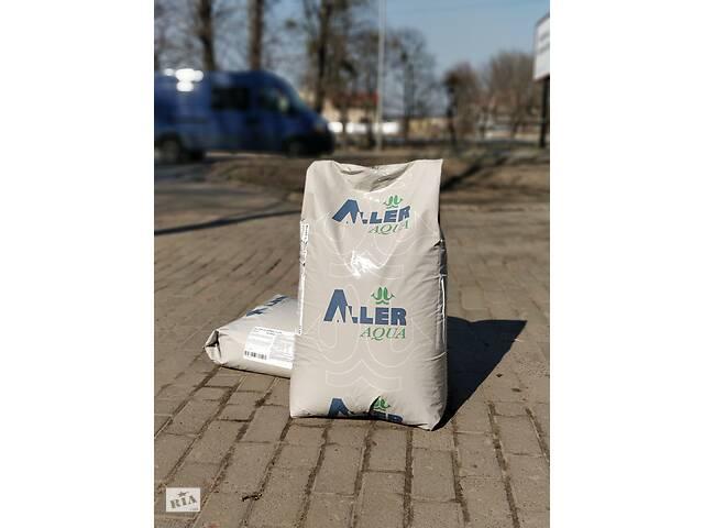 бу Корм для личинки всех рыб Aller Aqua Infa EX GR 0.1, 0.2, 0.4 мм в Львове