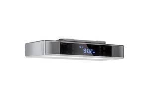 FM радио кухонное (Германия) Auna KR-140 BT, FM, LED подсветка