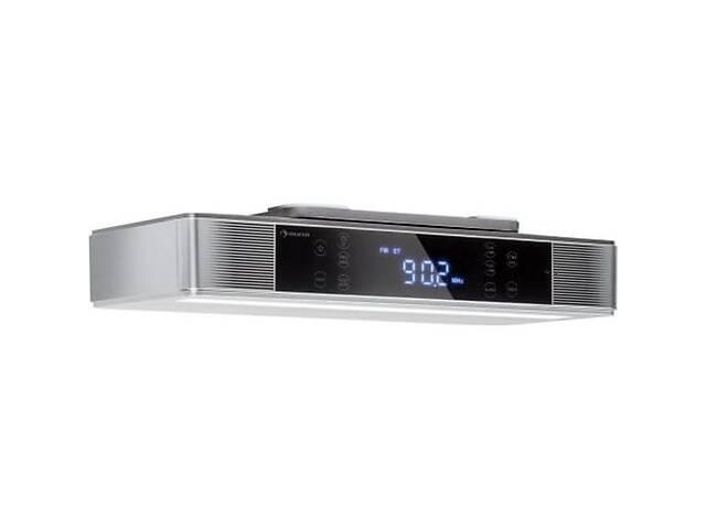 FM радио кухонное (Германия) Auna KR-140 BT, FM, LED подсветка- объявление о продаже  в Борисполе