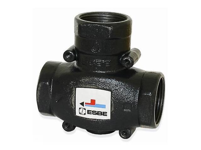 купить бу Термостатический смесительный клапан ESBE VTC511 DN32 1 1/4″ 60°С (внутр.) в Львові