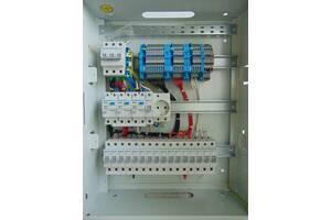 Изготовление электрощитов для дома или квартиры