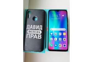 Смартфон Huawei Honor 10 Lite (HRY-LX1) 3/32 DUAL SIM Black
