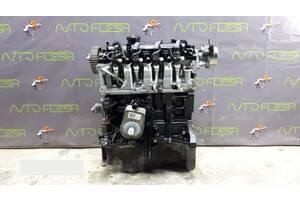 Б/у двигатель K9K846, 1.5 dCi, Euro 5 для Dacia Duster
