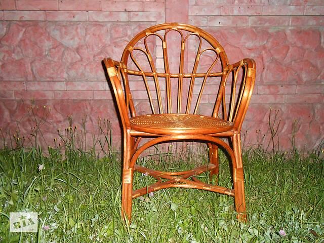 """Кресло """"Лабиринт""""- объявление о продаже  в Пивденном"""