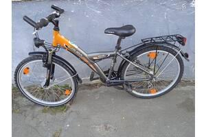 Велосипед С Германии COUBA Алюминиевый