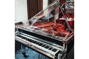 Уроки фортепіано в задоволення
