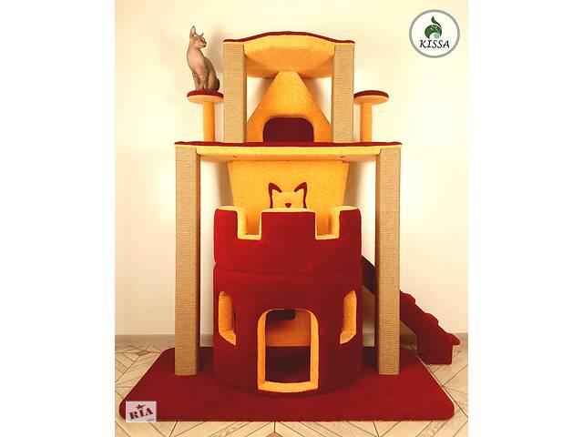 купить бу Домик для кота кошки лежанка когтеточка Производитель мебель в Одессе