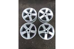4  диска для Mazda 3