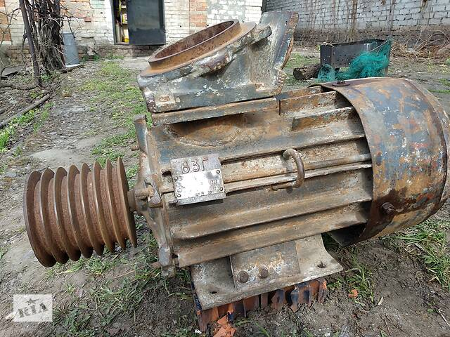 купить бу Электродвигатель  ВАО в Запорожье