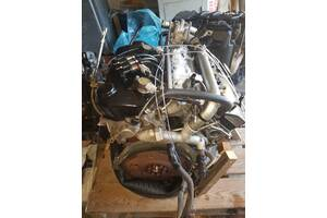 Б/У Двигатель, Мотор для Mitsubishi Pajero Sport Wagon, Педжеро 3.0 6g72 24кл 92тис.