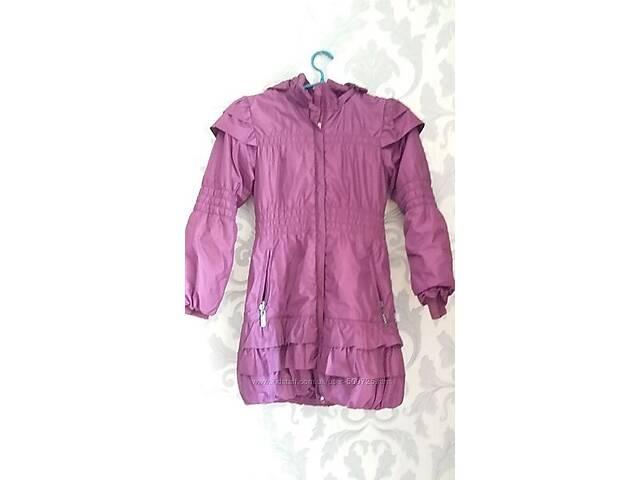 Плащ деми девочке 8-9 лет  - объявление о продаже  в Житомире