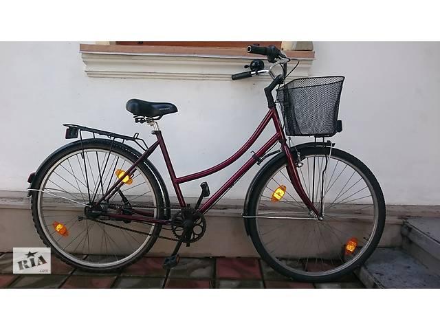 """купить бу Велосипед 28"""" планетарка 7 Німеччина в Бучаче"""