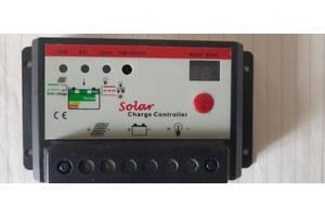 Контролер заряду сонячної батареї 10 А