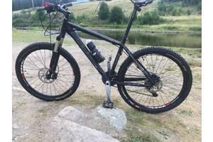 Велосипед Cube Ltd Pro срочно не дорого