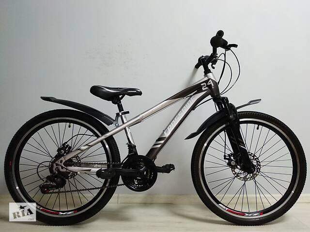 """купить бу Велосипед Formula Stormy 24"""" в Сєверодонецьку"""