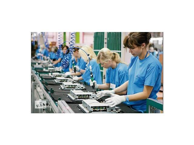продам Працівники на заводі побутової техніки SAMSUNG Electronics бу в Рівному
