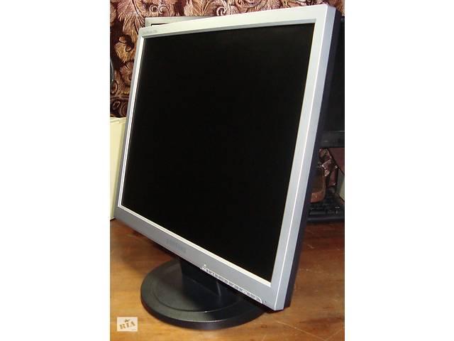 бу Надёжный монитор Samsung SyncMaster 720N. в Броварах