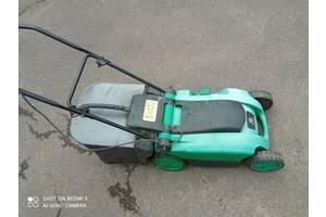 Продам імпортну електрична Газонокосарка марки Gardena 1800 W