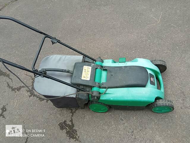 бу Продам імпортну електрична Газонокосарка марки Gardena 1800 W в Дрогобыче