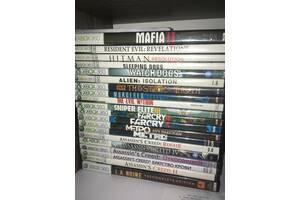 Игры Xbox 360 LT3.0